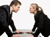 Negociação: Separe as pessoas doproblema